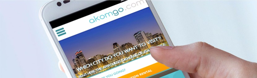 Wie zijn wij Akomgo.com