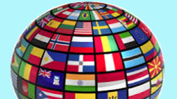Locations de vacances mondial- Choisissez votre langue!