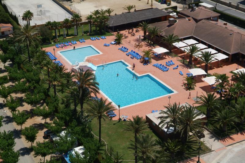 Vendrell platja 273325,Casa grande en Coma-Ruga, Tarragona, España para 4 personas...