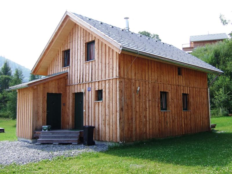 Almdorf am kreischberg 274702,Casa de vacaciones grande en Stadl an der Mur, Steiermark, Austria  con piscina privada para 9 personas...