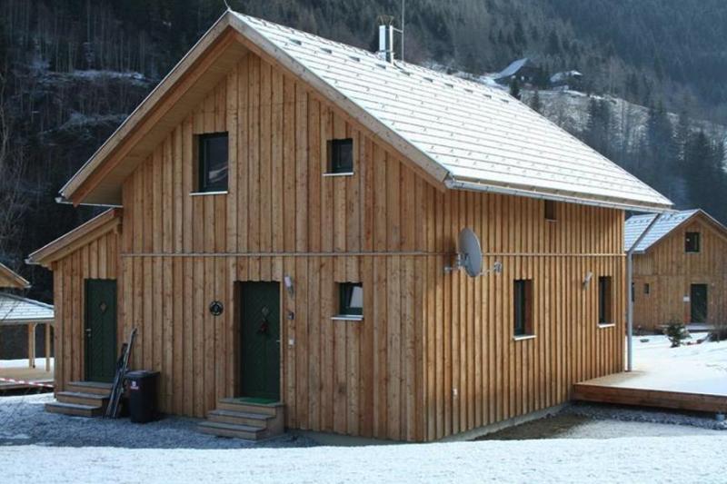 Almdorf am kreischberg 274707,Casa de vacaciones grande  con piscina privada en Stadl an der Mur, Steiermark, Austria para 7 personas...