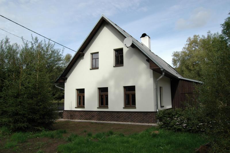 Jivka 275147,Casa grande  con piscina privada en Jívka, Královéhradecký kraj, Chequia para 10 personas...