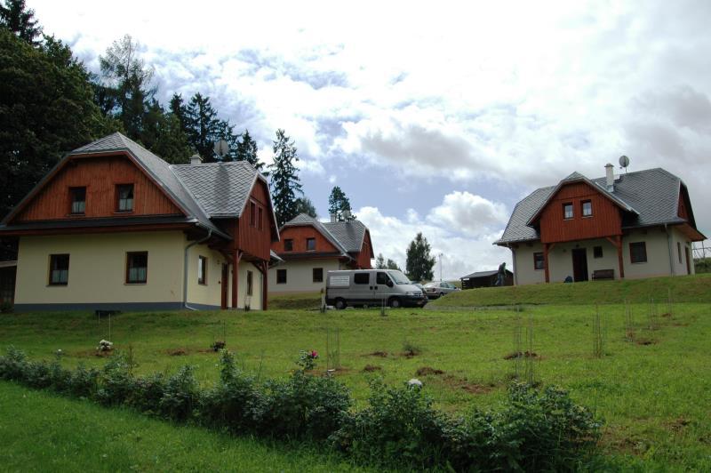 Mariehelena 275222,Casa grande  con piscina privada en Horní Staré Buky, Královéhradecký kraj, Chequia para 8 personas...