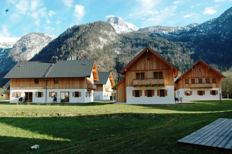 Obertraun 275443,Casa de vacaciones grande en Obertraun, Upper Austria, Austria para 6 personas...