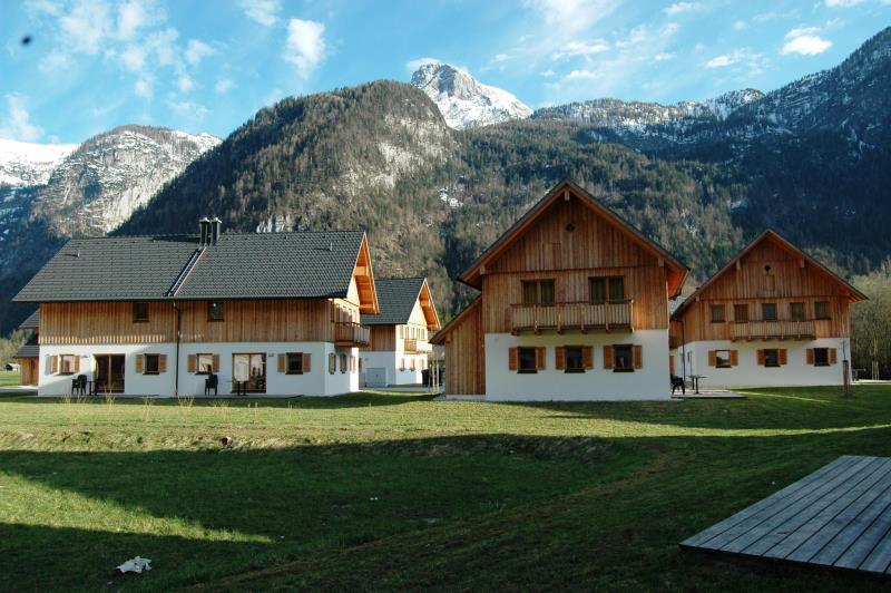 Obertraun 275447,Casa de vacaciones grande en Obertraun, Upper Austria, Austria para 4 personas...