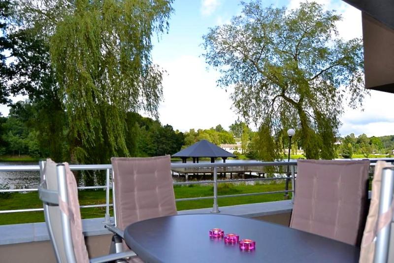 Les terrasses du lac 275747,Apartamento grande en Vielsalm, Région Wallonne, Bélgica  con piscina comunitaria para 4 personas...