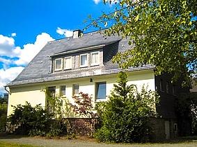 Paradiso 276250,Casa grande  con piscina privada en Medebach, Sauerland, Alemania para 16 personas...