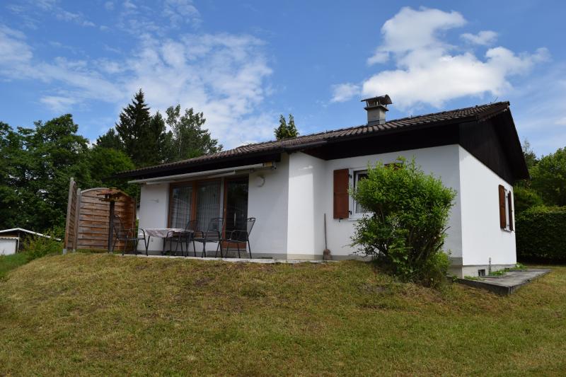 Weissensee 276533,Casa grande  con piscina privada en Füssen, Bavaria, Alemania para 2 personas...