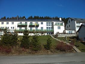Willingen 276545,Apartamento grande  con piscina privada en Willingen, Sauerland, Alemania para 20 personas...