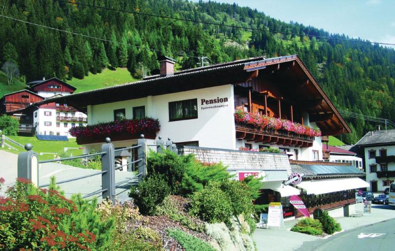 114,Apartamento en Maria Luggau, Carinthia, Austria para 4 personas...