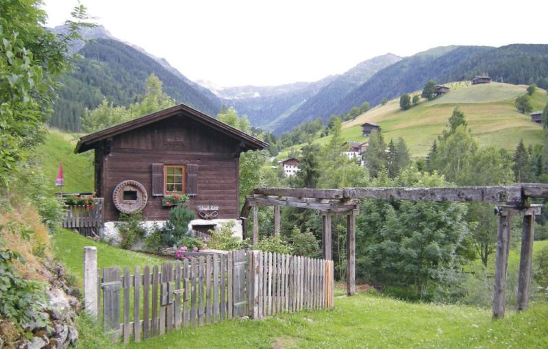 115,Casa  con piscina comunitaria en Maria Luggau, Carinthia, Austria para 4 personas...