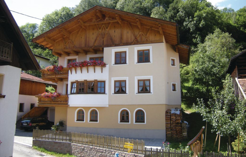 11127, Apartment  with communal pool in Pians, Tirol, Austria for 3 persons...