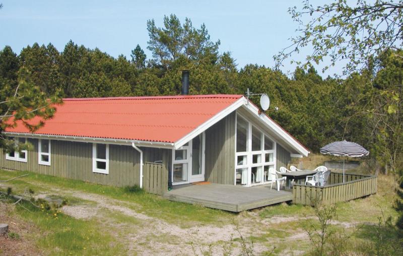 11630,Casa en Ålbæk, North Jutland, Dinamarca para 6 personas...