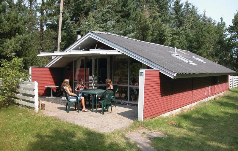 11663,Casa en Ålbæk, North Jutland, Dinamarca para 6 personas...