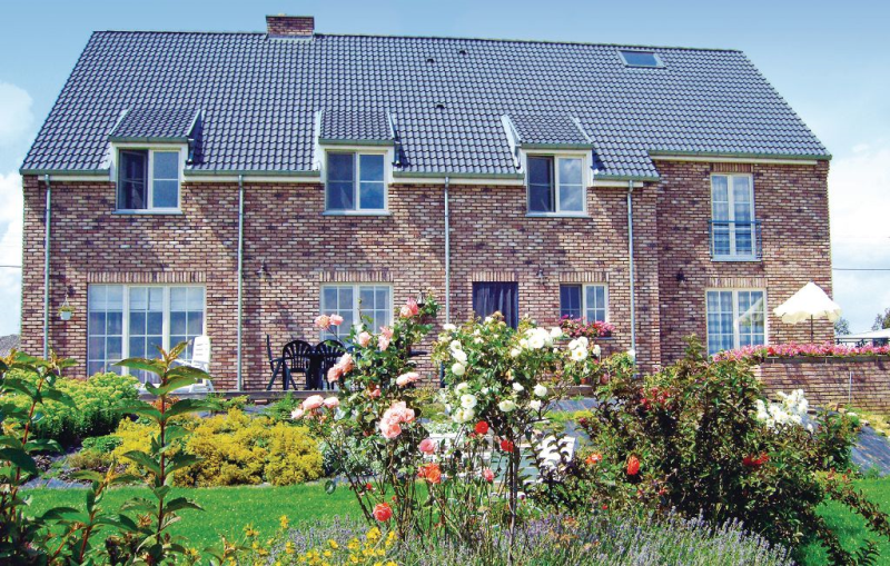 11887,Appartement in Montenaken, Limburg, België voor 4 personen...