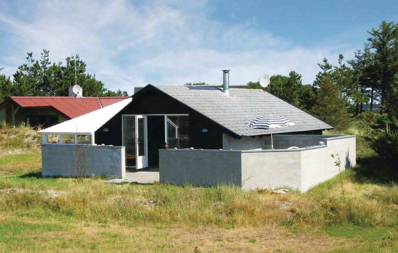 11957,Casa en Thisted, NW Jutland, Dinamarca para 6 personas...