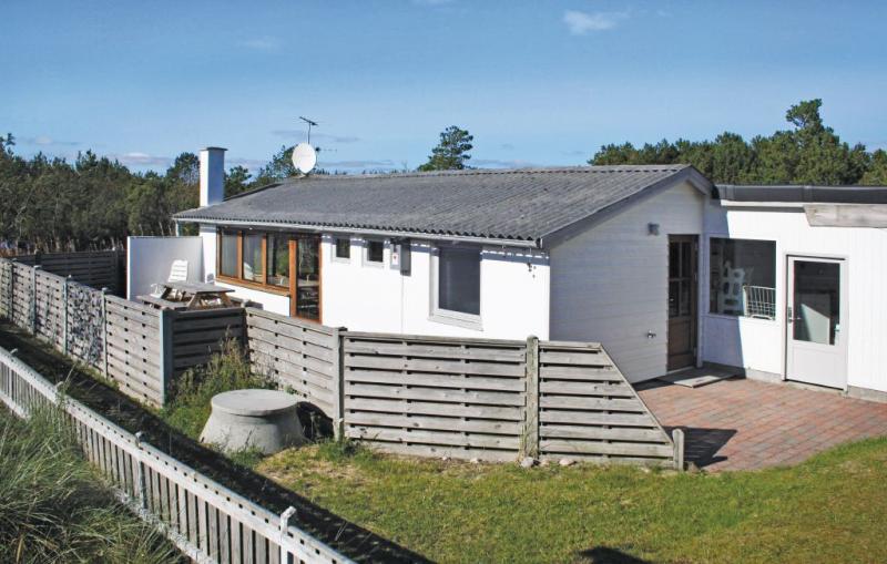 11967,Casa en Thisted, NW Jutland, Dinamarca para 8 personas...