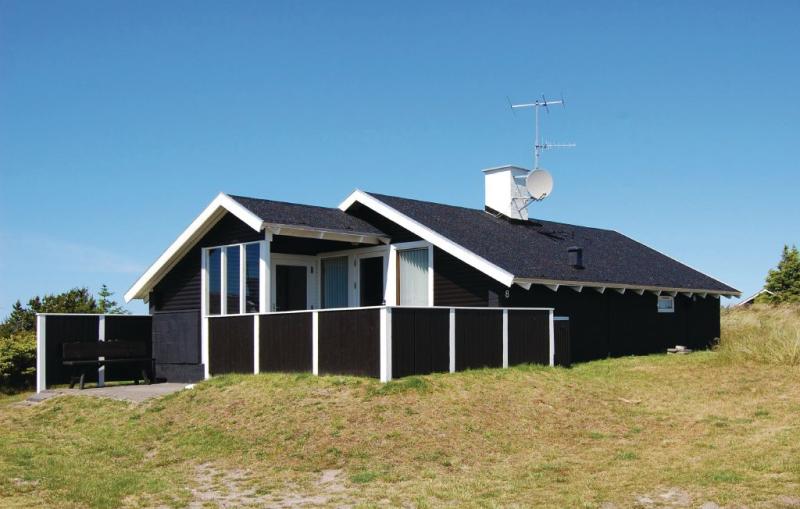 111018,Casa en Thisted, NW Jutland, Dinamarca para 6 personas...