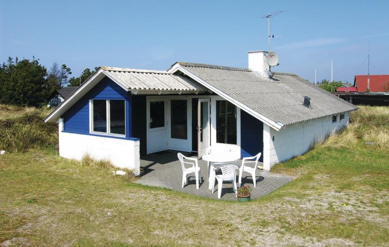 111046,Casa en Thisted, NW Jutland, Dinamarca para 6 personas...