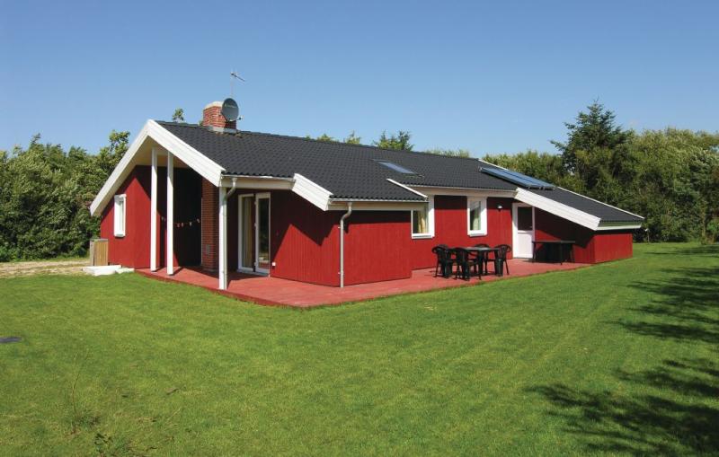 111083,Casa en Vestervig, NW Jutland, Dinamarca para 8 personas...