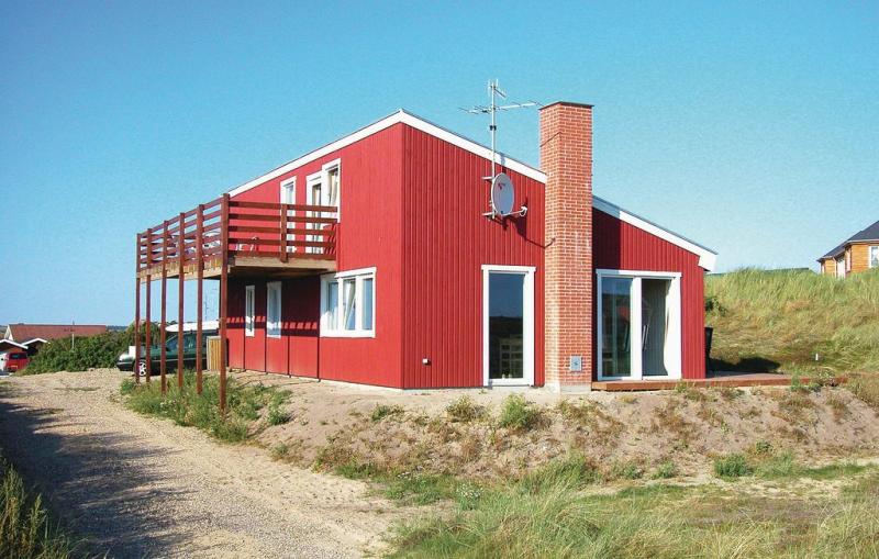 111090,Casa en Vestervig, NW Jutland, Dinamarca para 8 personas...