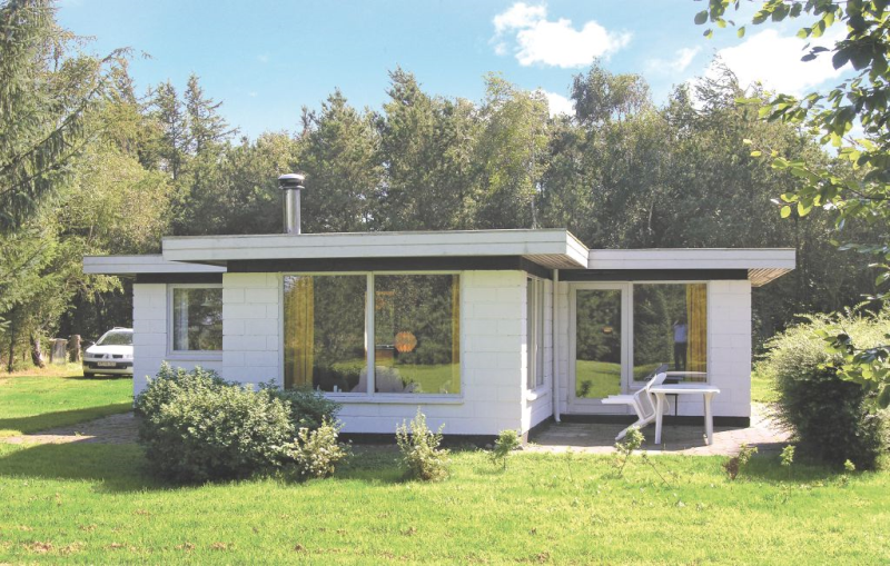 111153, House in Roslev, NW Jutland, Denmark for 6 persons...