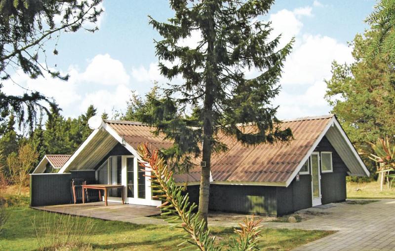 111212,Casa en Fjerritslev, North Jutland, Dinamarca para 4 personas...