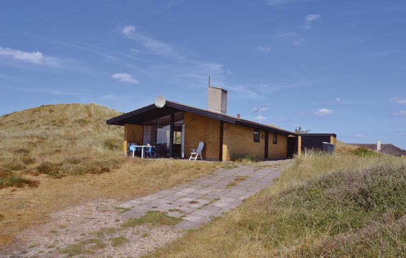 112821,Casa en Ringkøbing, Holmsland Klit (Noord)-Søndervig, Dinamarca para 6 personas...
