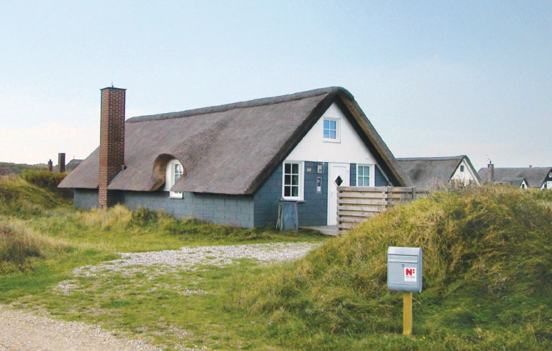 112849,Casa en Ringkøbing, Holmsland Klit (Noord)-Søndervig, Dinamarca para 6 personas...