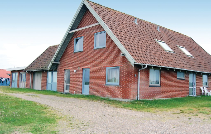 Vejlgrd 112872, Appartement in Hvide Sande, West Jutland, Denemarken voor 4 personen...