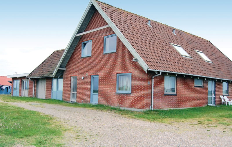 Vejlgaard 112873, Appartement in Hvide Sande, West Jutland, Denemarken voor 4 personen...