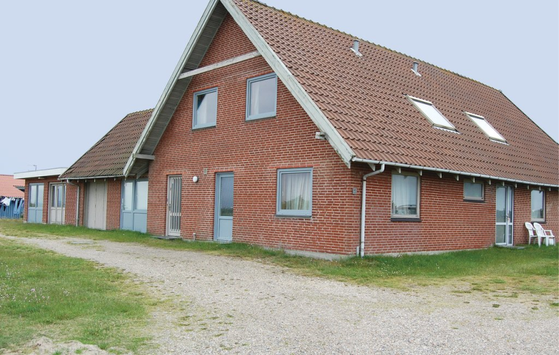 Vejlgaard 112874, Appartement in Hvide Sande, West Jutland, Denemarken voor 4 personen...
