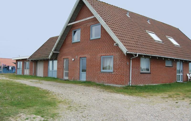 Vejlgrd 112875,Apartamento en Hvide Sande, West Jutland, Dinamarca para 6 personas...