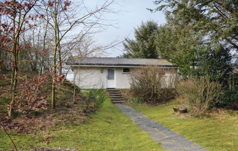 112939,Casa en Tim, Holmsland Klit (Noord)-Søndervig, Dinamarca para 4 personas...