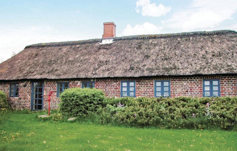 112940,Casa en Tim, Holmsland Klit (Noord)-Søndervig, Dinamarca para 4 personas...