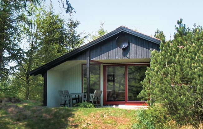 112942,Casa en Tim, Holmsland Klit (Noord)-Søndervig, Dinamarca para 8 personas...