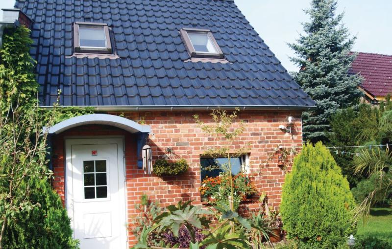 113014,Casa en Berkenbrück, Brandenburg, Alemania para 5 personas...