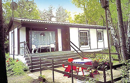 113016,Casa en Templin Ot Gr. Dölln, Brandenburg, Alemania para 5 personas...