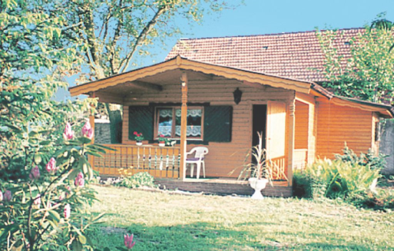 113077,Casa en Neu Zauche-caminchen, Brandenburg, Alemania para 4 personas...