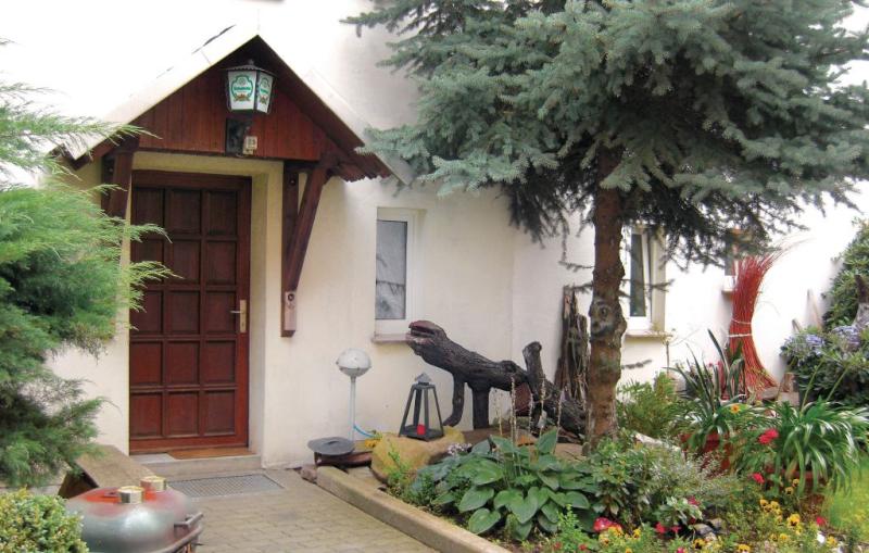 113079,Casa en Wüstermarke, Brandenburg, Alemania para 10 personas...