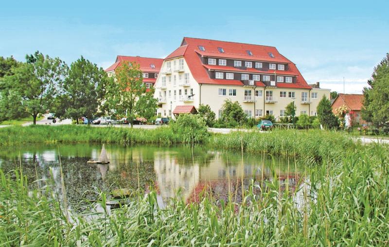 113135,Apartamento en Gollwitz, Mecklenburgische Seenplatte, Alemania para 4 personas...