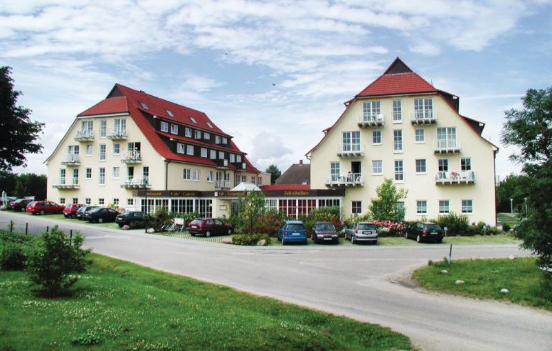 Ferienpark gollwitz sand 113137,Apartamento en Gollwitz, Mecklenburgische Seenplatte, Alemania para 4 personas...