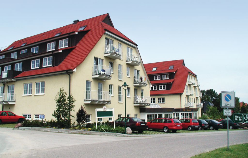 Ferienpark gollwitz ven 113138,Apartamento en Gollwitz, Mecklenburgische Seenplatte, Alemania para 2 personas...