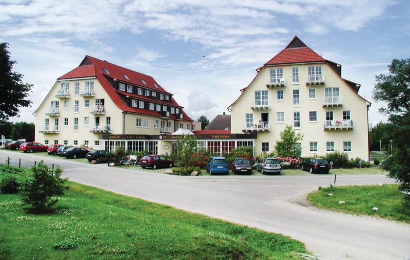 Ferienpark gollwitz mn 113140,Apartamento en Gollwitz, Mecklenburgische Seenplatte, Alemania para 4 personas...