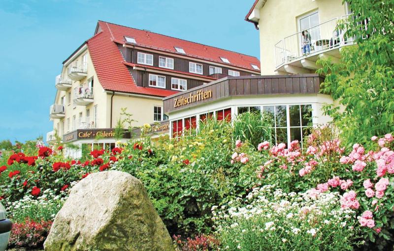 Ferienpark gollwitz bjrk 113141,Apartamento en Gollwitz, Mecklenburgische Seenplatte, Alemania para 4 personas...