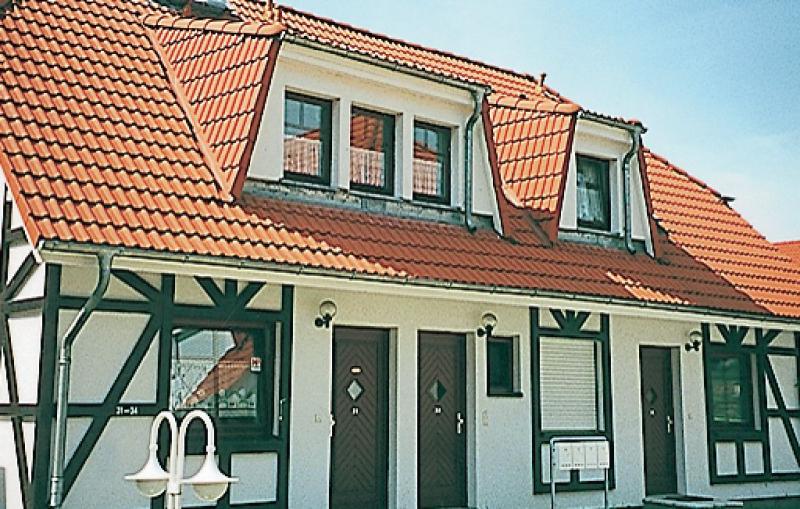 Ferienwohnanlage gustow 113258,Apartamento en Gustow, Rügen, Alemania para 2 personas...