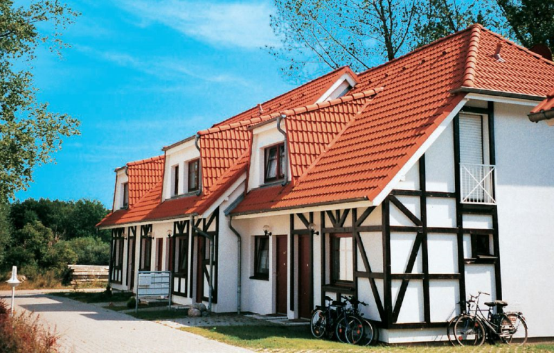 Ferienwohnpark gustow 113265,Apartamento en Gustow, Rügen, Alemania para 4 personas...