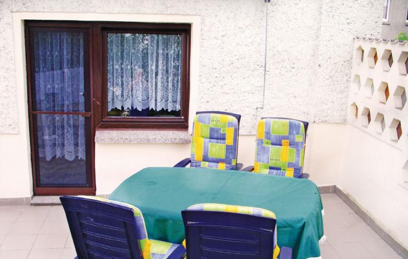 113290,Apartamento en Warin, Mecklenburgische Seenplatte, Alemania para 4 personas...