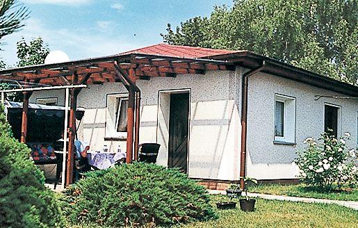 113295,Casa en Löcknitz, Mecklenburgische Seenplatte, Alemania para 4 personas...