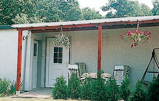 113296,Casa en Löcknitz, Mecklenburgische Seenplatte, Alemania para 3 personas...